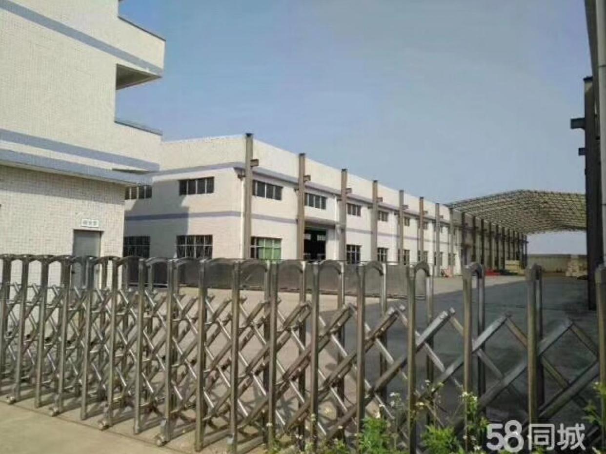 茶山新出原房东标准一楼独院3900平方米