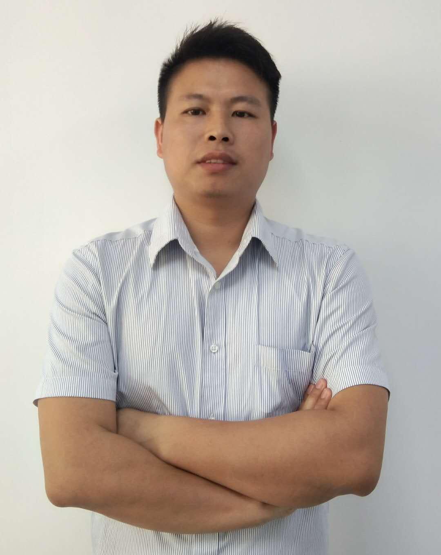 厂房经纪人张唐平