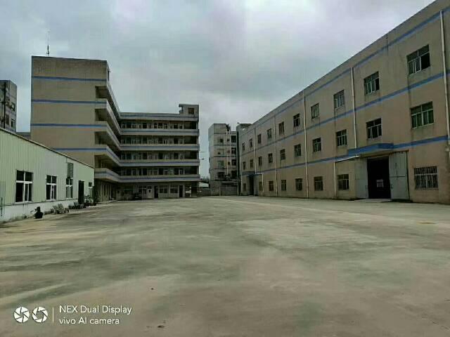 清溪原房东独院厂房10000平米实际面积出租