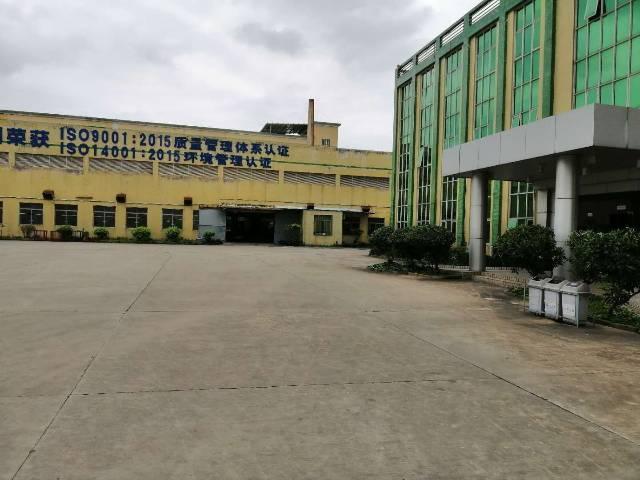 3层重工业厂房-图3