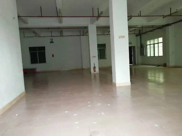 厂房一楼400平方出租