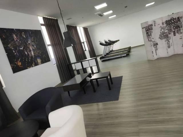 九龙坡高新区标准厂房出租豪华办公无尘车间无尘实验室-图2
