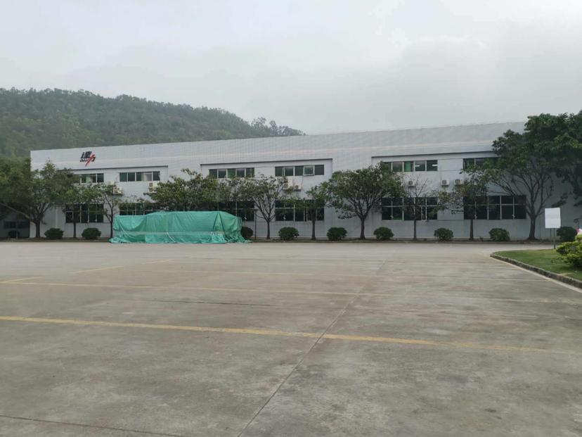 惠阳大亚湾带国土证钢构厂房出租