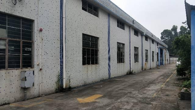钟落潭竹料105国道边5000平方单一层可做生产仓库-图2