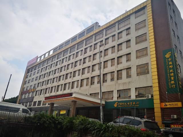 石岩酒店商业综合体新盘