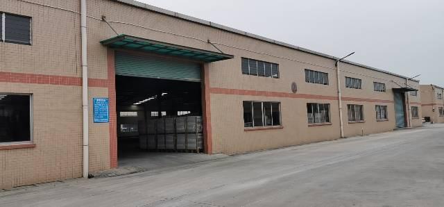 惠州市博罗县园洲镇标准仓库3600平方招租