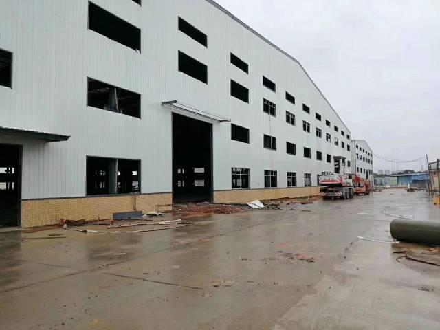 惠州市惠城区重工业厂房出租