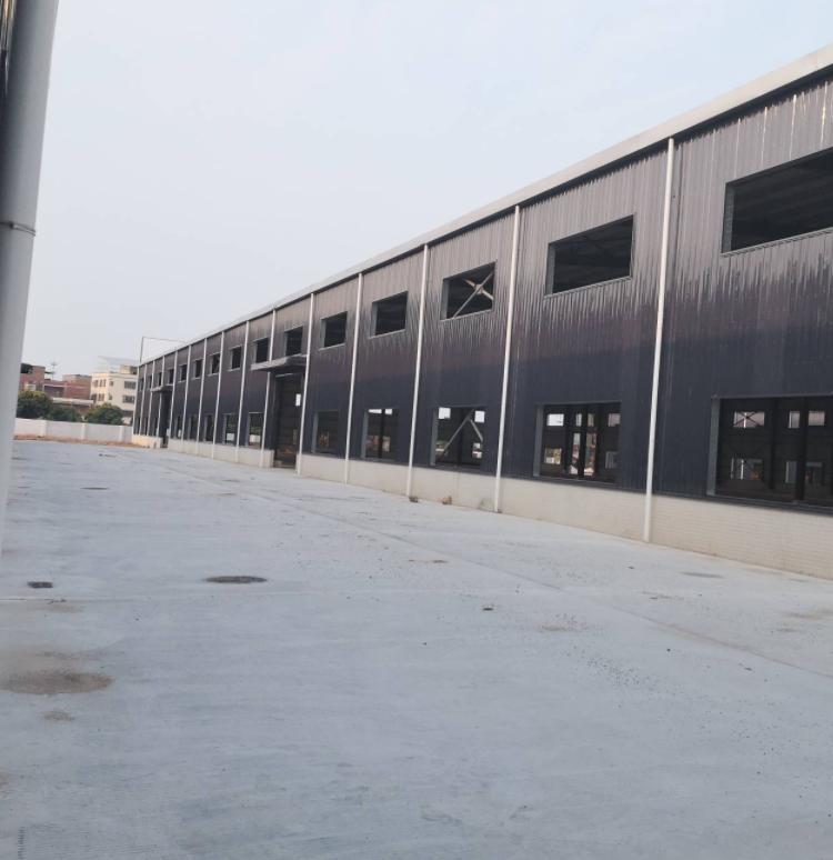 三水大塘滴水12米独门独院钢构出租28000平方