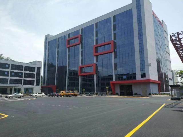 盐田沙头角全新写字楼8000平招租价格38两部客梯两部货梯