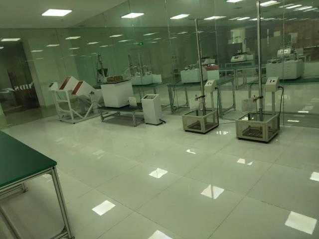 九龙坡高新区标准厂房出租豪华办公无尘车间无尘实验室-图4