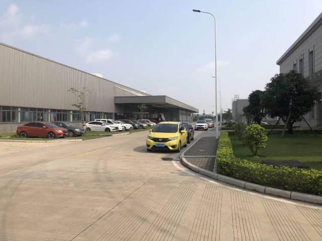 东莞佛山丁类仓库招租 总面积22480平方米可任意分割。