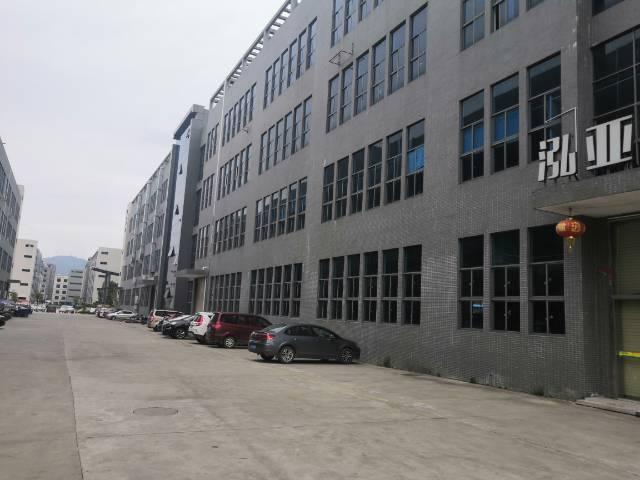 原房东高薪企业工业园整栋独院出租。