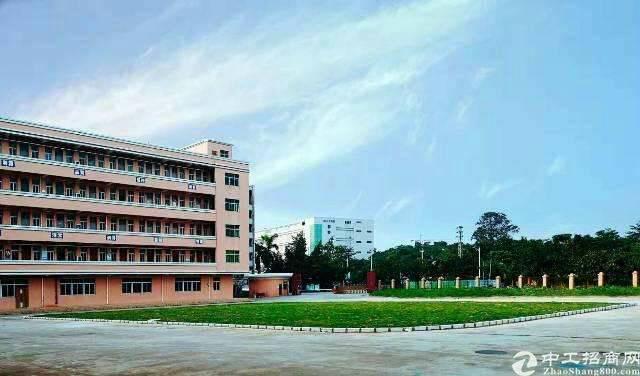 国有红本独院厂房出售占地面积10700平