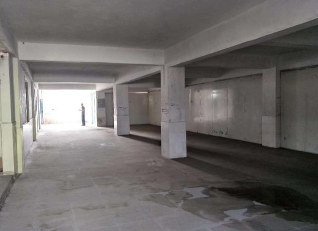 清溪镇原房东楼上厂房700平米、面积实量