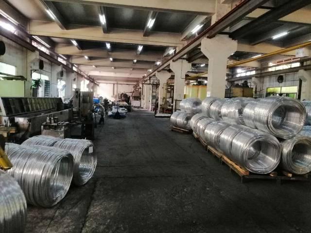 3层重工业厂房