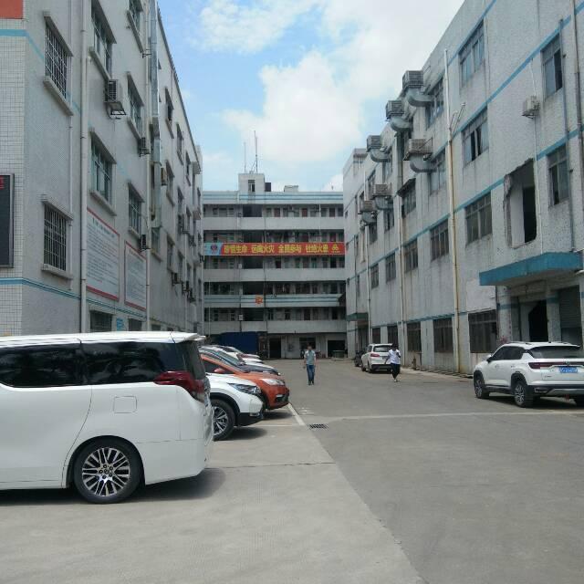 塘厦镇大坪新出二楼200平方,适合做贸易、仓库、小加工等行业