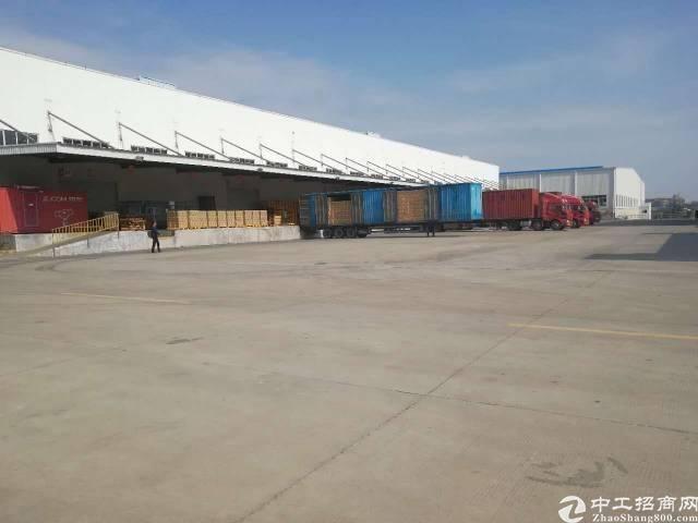 广州增城区仙村新出高台物流仓库面积1000平