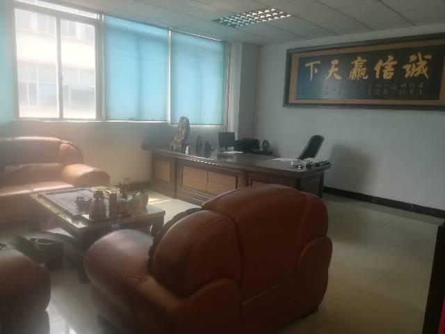 深圳新出一楼带装修标准厂房-图3