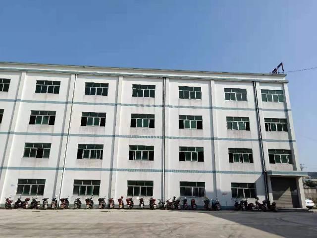 惠州博罗新出距深圳50分钟车程标准厂房出租