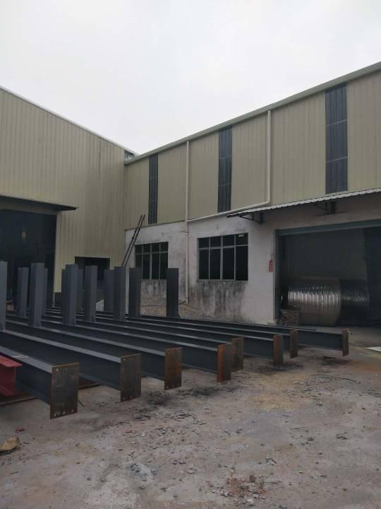 园洲镇全新建筑1000平方单一层厂房出售