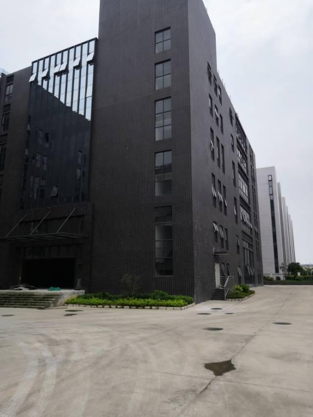 独门独院标准厂房仓库出租平5600平