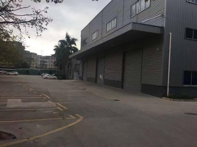 原房东独门独院单一层2560平