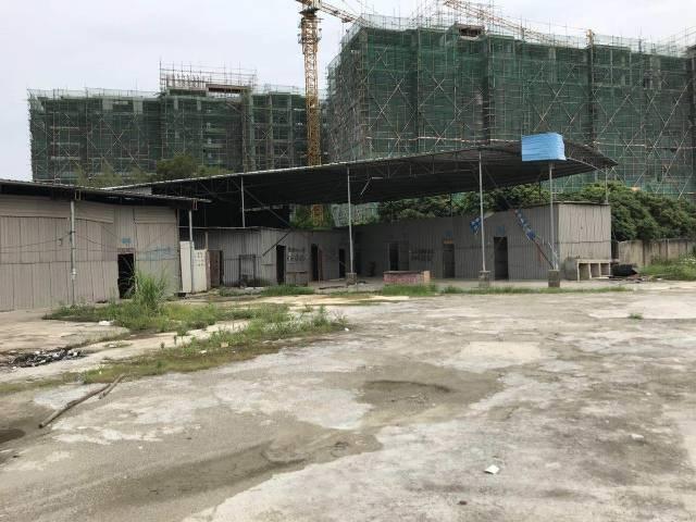 惠州市沥林填空地招租