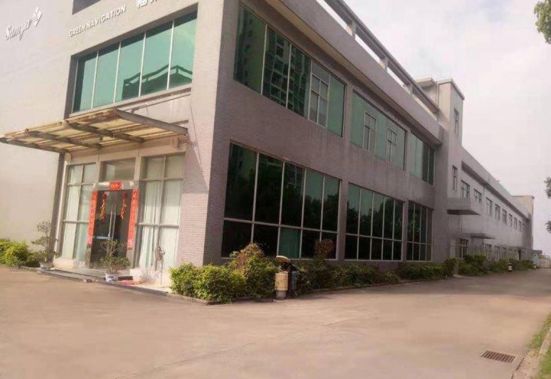 惠州大亚湾标准独院6210平出租