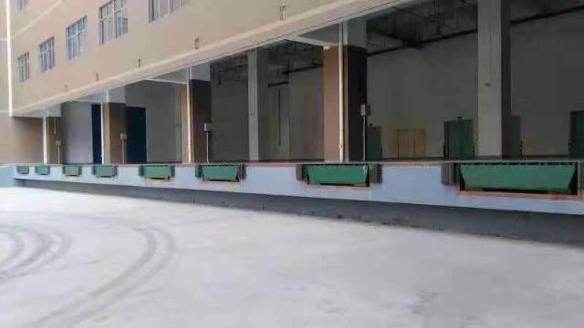 凤岗电商园仓库10000平米出租可分租