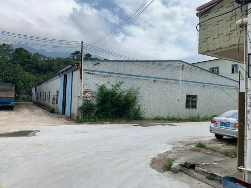 惠州大亚湾原房东独门独院钢构报价15元