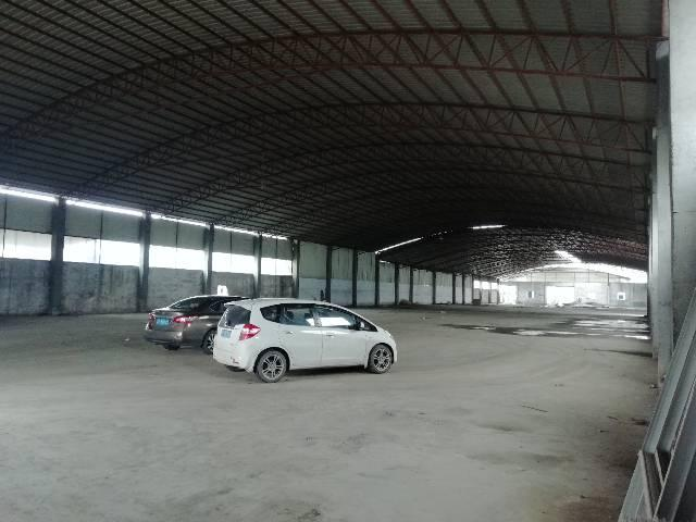 中心城区单一层分租厂房机械厂驾校