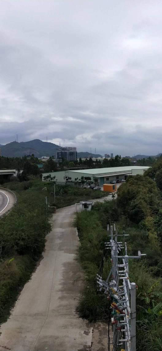 惠城小金口经典小独院钢构厂房招租,租到就是赚到急急急!!