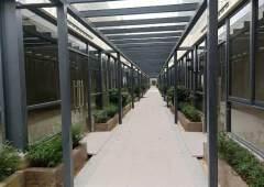 12000平米花园式写字楼