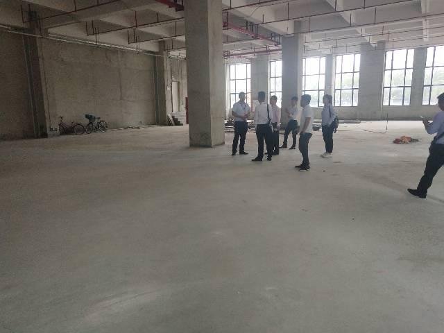 永和开发区新出独栋厂房,总面积18000方,可分租可办环评
