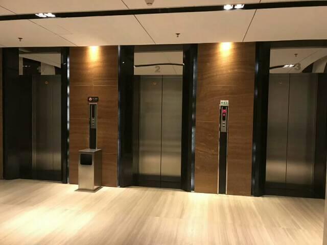 清湖地铁口50米甲级写字楼业主直招