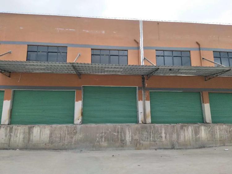 惠城区稀缺一楼带卸货平台