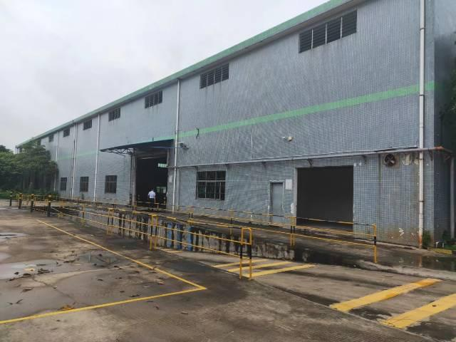 增城区新塘镇单一层厂房面积13300平方-图4