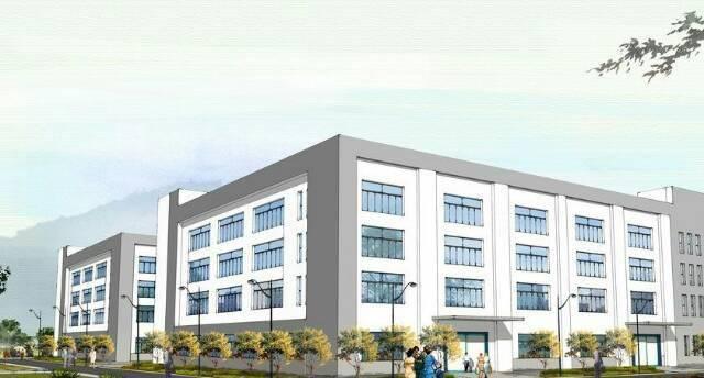 村委永久性厂房出售总建筑面积2000㎡,包清场