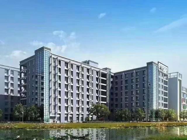 黄江产业园全新标准厂房带红本