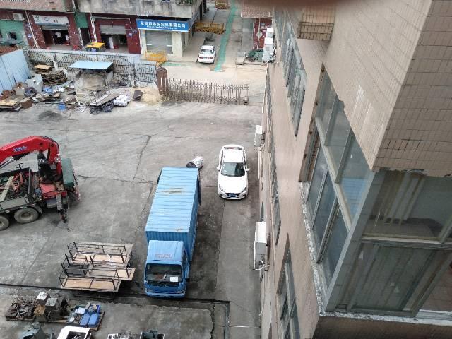 樟木头镇樟罗社区二楼有1500平方标准厂房出租