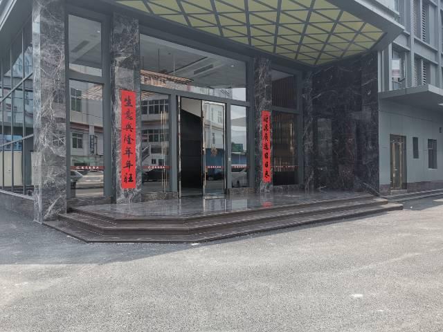 光明地铁口附近高新科技园区原房东写字楼招租