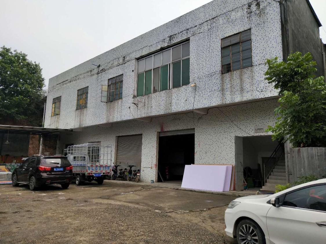 惠州市惠城区河南岸八成新厂房出租