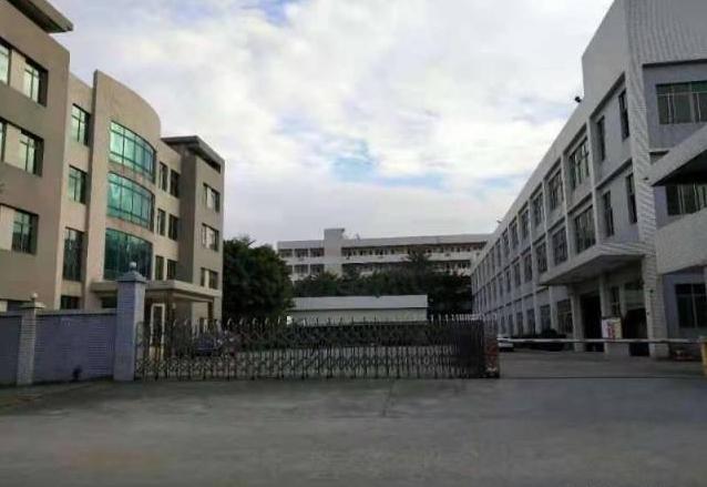 虎门占地14360平方,建筑26500平方优质国有证厂房出售