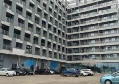 常平地区现空出写字楼2500平,厂房全新