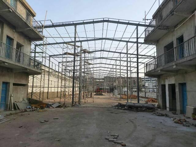 厂房1700平米,配套办公住宿,生产不限制