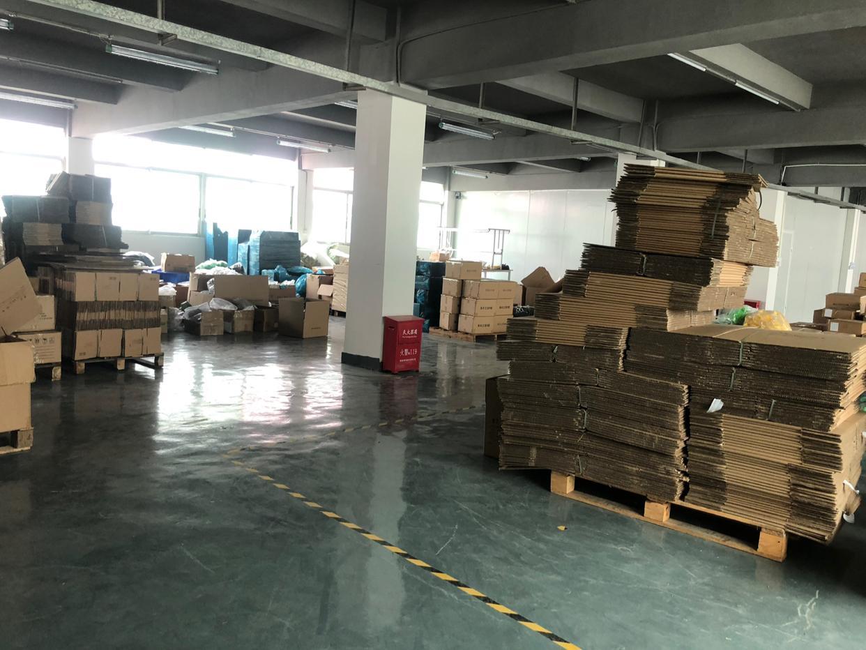 东莞市塘厦镇新出标准厂房1300平方