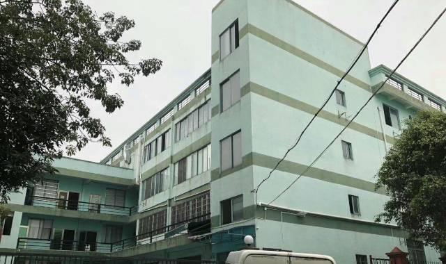 东莞虎门占地14250m²建筑28600m²国有证厂房出售