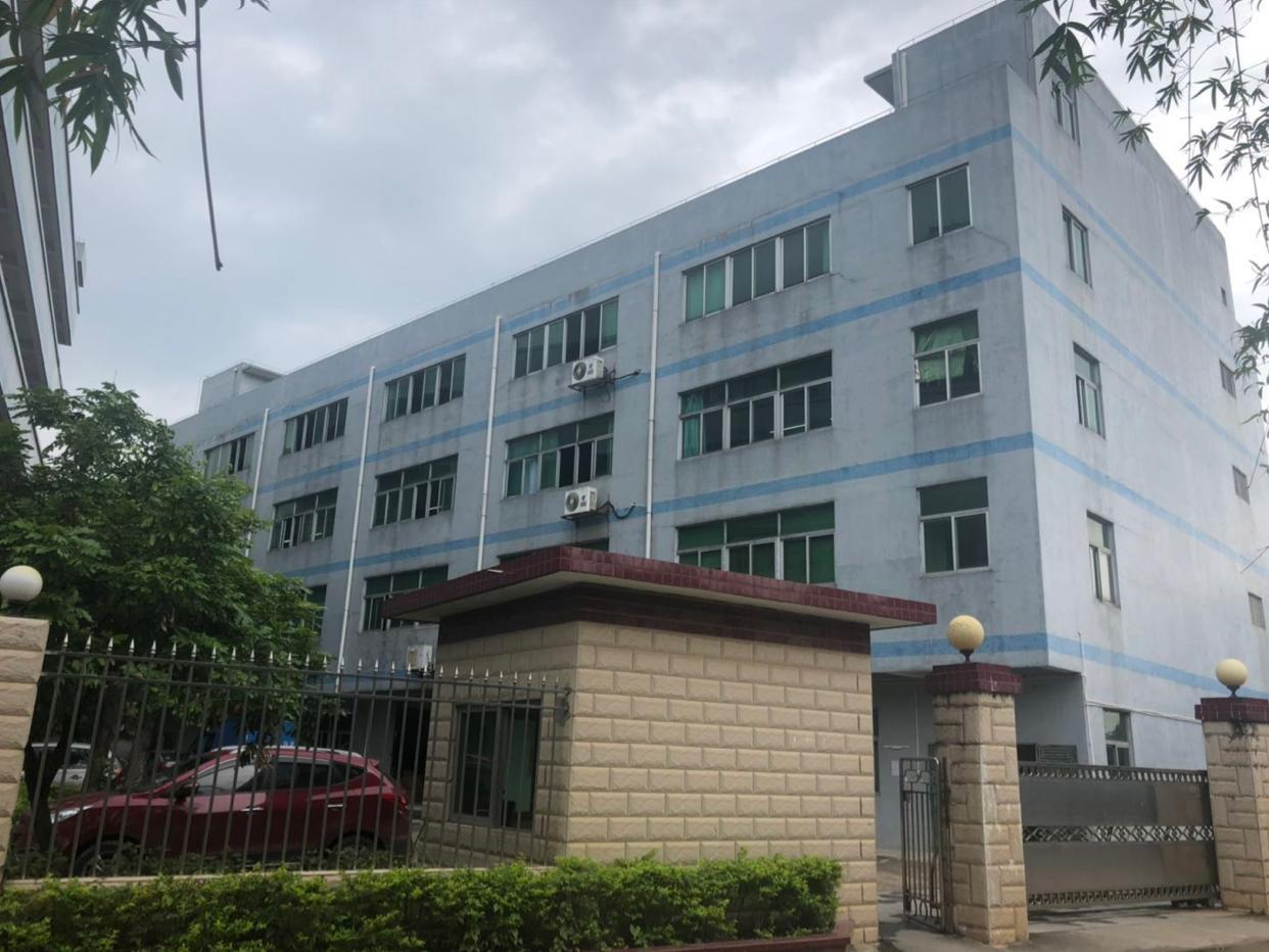 稀缺形象国有双证独院厂房占地3900㎡建筑面积:5000