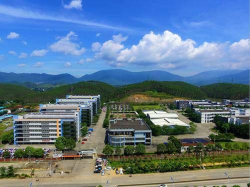 江苏南京市江宁高新产业园开发新建占地三十万亩厂房出售,可定建