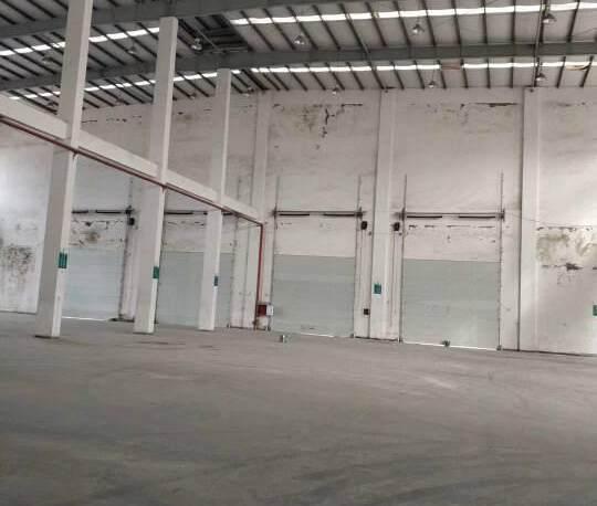 深圳龙岗中心城大型石材基地,现空出7000平招租。有环评